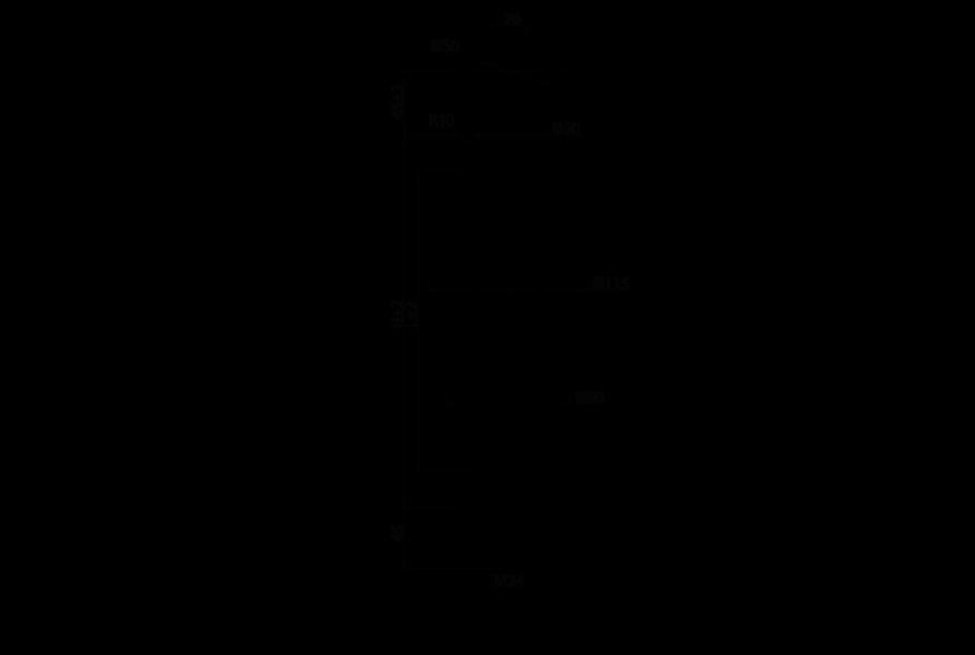 Изоляторы опорные линейные ОЛСК 10-20 на напряжение 20 кВ