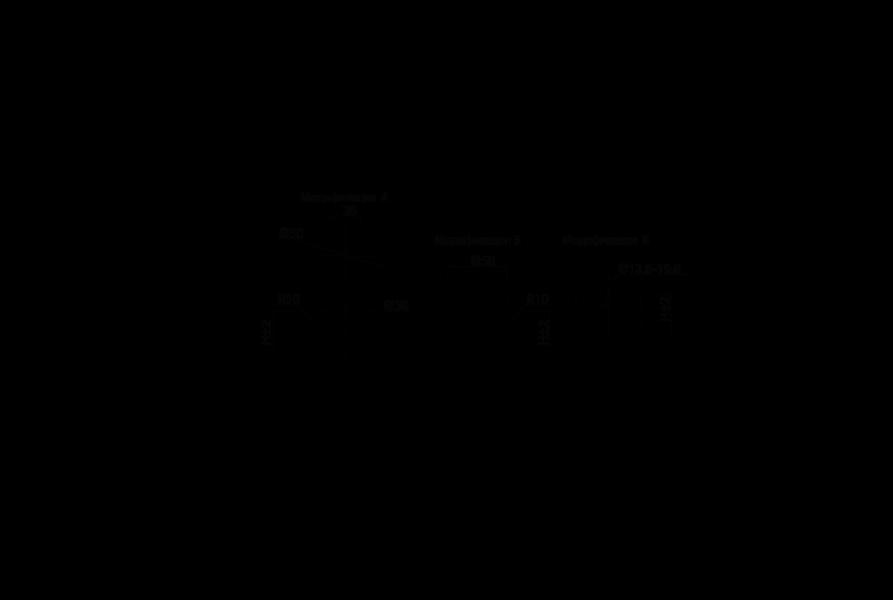 Изоляторы опорные линейные ОЛСК 16-20 на напряжение 20 кВ