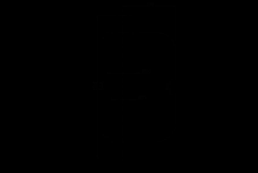 Изоляторы линейные  для крепления грозотроса типа ЛКГ 70(120)