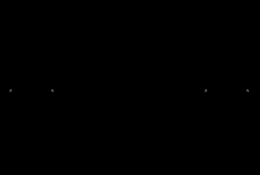 Распорки межфазные изолирующие типа РМИД на напряжение 330-500 кВ
